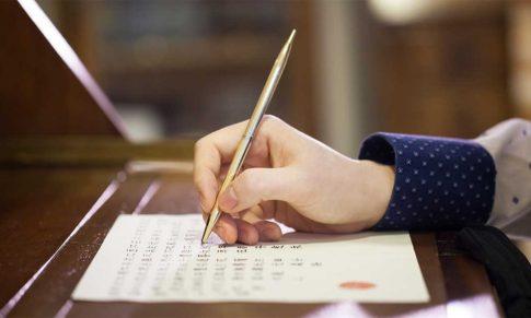 【如何把字練好看】肢體記憶法,鋼筆美文字練習。