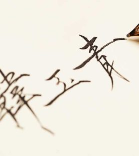 A3 韓玉青行楷中文簽名一日班1010晚