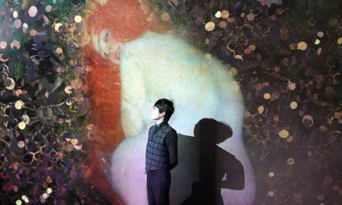 【克林姆一百週年特展】2018期間限定,巴黎ATELIER DES LUMIÈRES光之博物館
