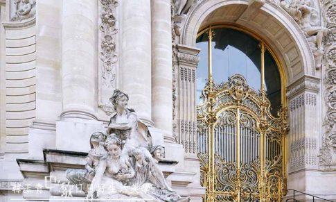 【巴黎市美術館巡禮】Petit Palais低調又內涵,免費參觀的小皇宮博物館