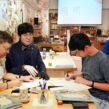 【香港】專程來上課的親子學員