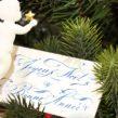【聖誕快樂】關於日日好的耶誕節