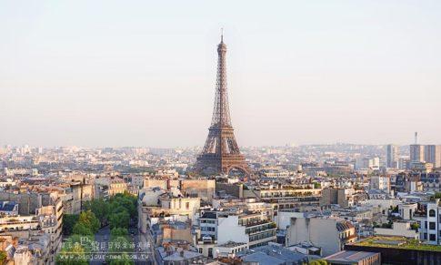 【巴黎艾菲爾鐵塔】La Tour Eiffel,私房地標拍照景點整理分享